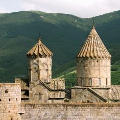 Tatev_Monastery-Armenia