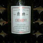 Weektopper #43 – Cheverny Blanc