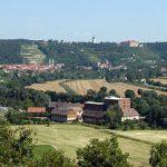 Onbekend wijngebied: Saale-Unstrut