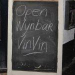 Utrechtse aanwinst: wijnbar VinVin