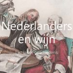 Nieuwe publicatie: Nederlanders en wijn