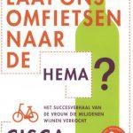 Boekbespreking: Wie laat ons omfietsen naar de Hema?