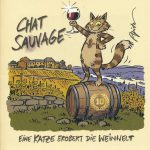 Chat Sauvage Pinot Noir – Bourgogne in Duitsland?