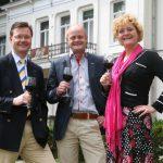 Robbers & Van den Hoogen: 170 jaar wijn beleven!
