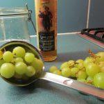 Wijn, tafelzuur en zure druiven