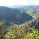 Achtmaal Douro: uitzichtpunt en wijnbar