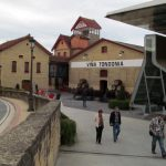 A Living Wine Museum: R. Lopez Heredia, DWCC Newsflash #3