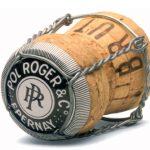 Voorpret: wat eten we bij de Pol Roger Brut Rosé?