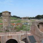 A weekend in Rome: more wine, food, friends and history #2