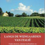 Boekbespreking: Langs de wijngaarden van Italië