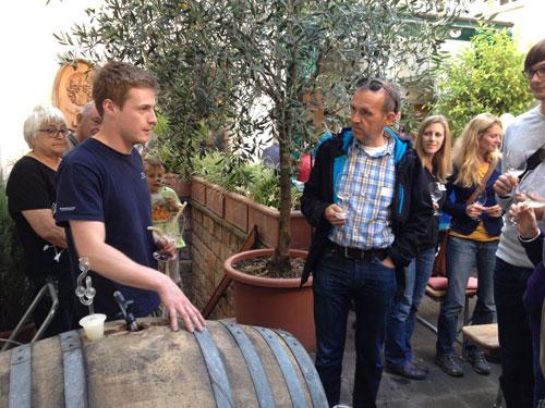 Oliver Gabel over de oogst van 2014