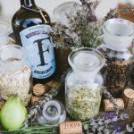 Riesling & more: Ferdinand's Saar Dry Gin