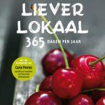 Gesignaleerd: Liever Lokaal, een heerlijk boek over goed koken