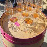 In de ban van oranje: geproefde orange wines uit vier verschillende landen