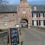 Lunchen met Limburgse wijnen