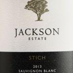Geproefd: Jackson Estate Stich 2013