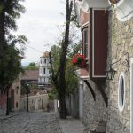 Searching for the Wine Stories of Plovdiv
