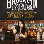 Brooklyn Bartender, een moderne gids over cocktails | Boekenmaand #4