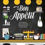 Bon Appétit | Boekenmaand #2
