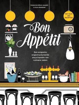 bon-appetit-francois-regis-gaudry-boek-cover-9789059567108