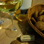 Oud-Hollandse kruidnoten en Monbazillac