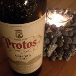 Wijntip op het nippertje: Protos Crianza 2012