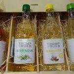 Op bezoek in de azijnbrouwerij: van alles over azijn en een bezoek aan Tromp & Rueb