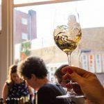 Georgisch genieten: over qvevri-wijnen en groenteschotels