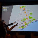 Wijngaarden uitlaatklep voor groeiend toerisme Barcelona