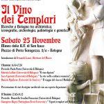 Tempelierswijn uit Bologna