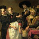 Nederlanders en sherry #2: Het nieuwe Spaansche vocht