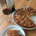 Nederlanders en sherry #4: Kweepeertaart met morgenwijn