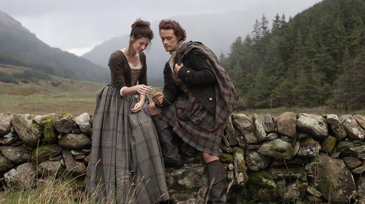 Recept voor Outlander fans: Claire's aardbeienshrub met balsamicoazijn