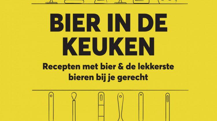 Boekentip: Bier in de keuken