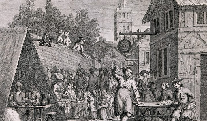 Cider, better than claret: wine and politics in the 17th century