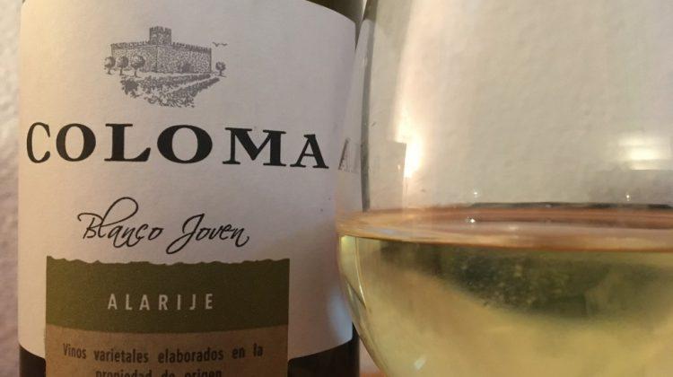 Geproefd: Alarije, witte wijn uit Extremadura