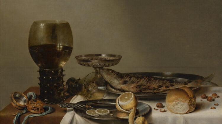 Borreltijd! Hapjes & drankjes uit de historische keuken